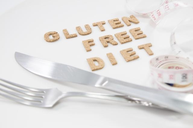 グルテンフリーとは?ダイエットにも人気な食事法について解説!