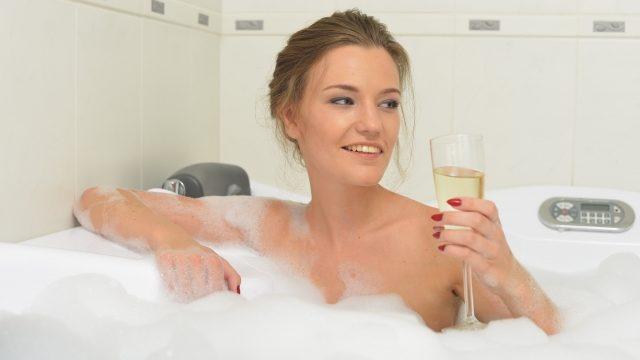 入浴時間が長いのはNG!効果的な入浴方法