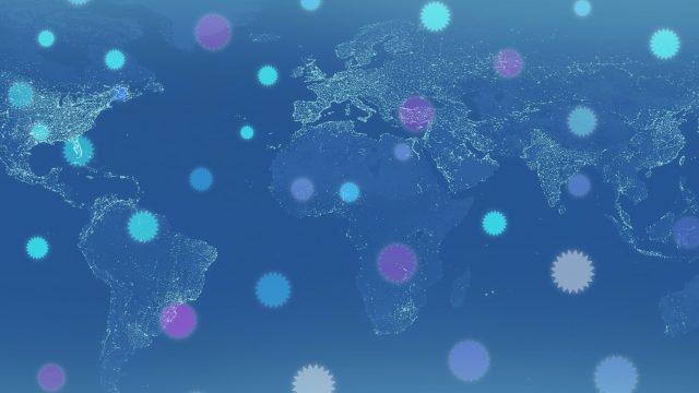 新型コロナウイルスが世界に拡大した理由