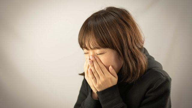 新型コロナウイルスの症状