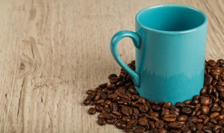 コーヒーを健康に飲むための1日の適正量