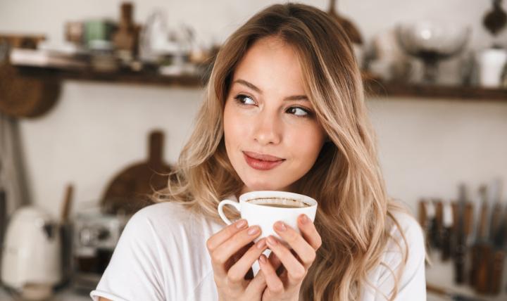 コーヒーは健康にいいの?成分や適切な飲み方について解説
