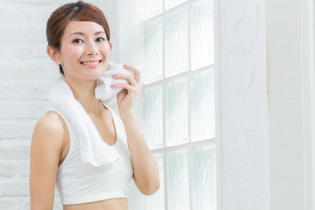 半身浴は体に負担をかけずに血行を促進できる