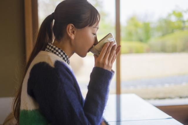 抹茶の効能を最大限に引き出す飲み方