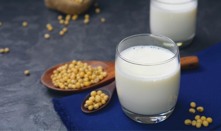 豆乳の種類と飲み方