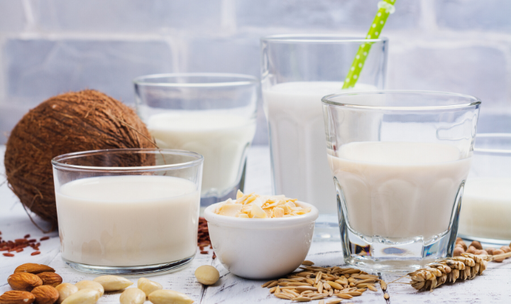 豆乳の効果的な飲み方!種類やレシピについても紹介