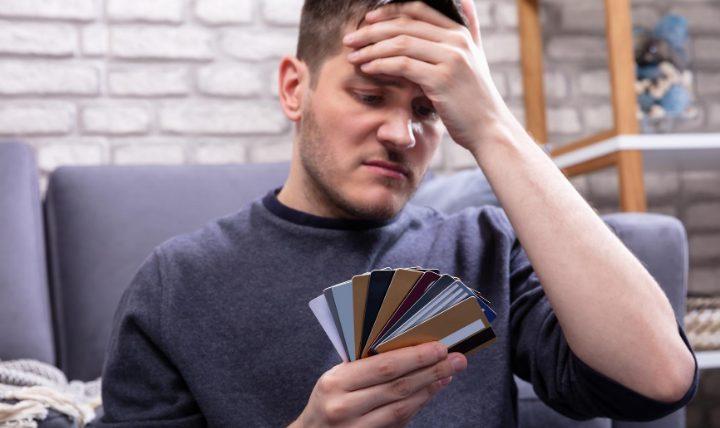 クレジットカードの失敗しない使い方