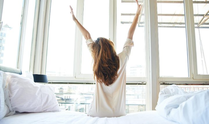 朝型生活・朝活には4つのメリットがある