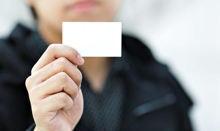 web会議で名刺交換をする機会が増えている理由