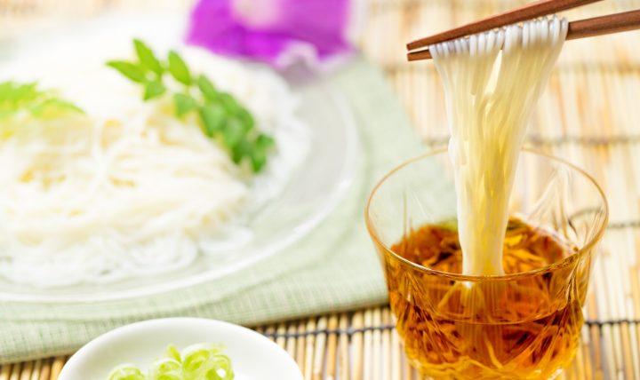 【人気】素麺つゆのアレンジレシピもチェック!