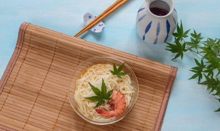 素麺のおすすめレシピ4選!