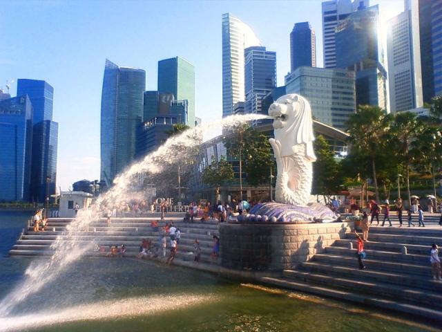 シンガポール|チキンライス