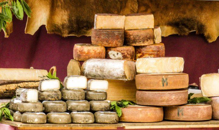 チーズの種類一覧 実はチーズは7種類しかない