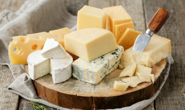チーズの種類は豊富!自分好みのチーズを探そう