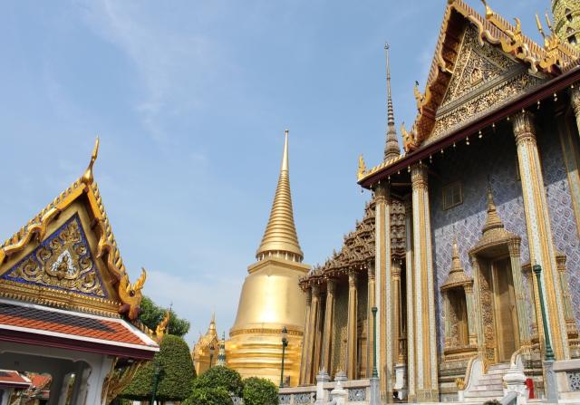 タイ|トムヤムクンなど