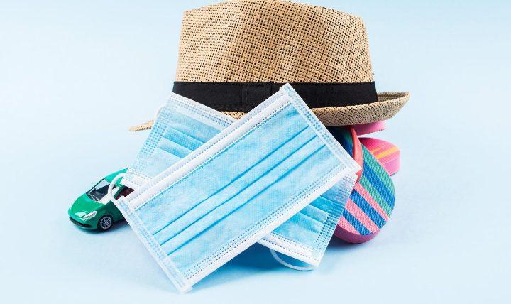 熱中症対策でコロナ禍の夏を乗り切ろう