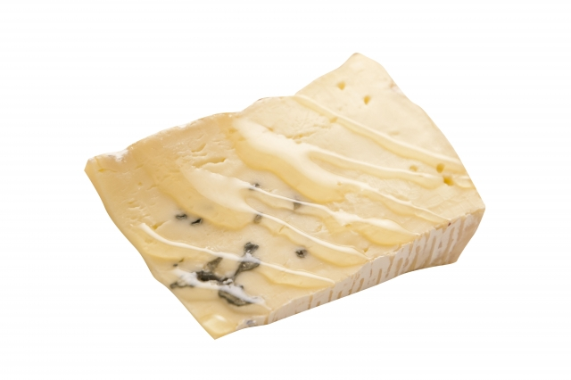青カビチーズ:ゴルゴンゾーラなど