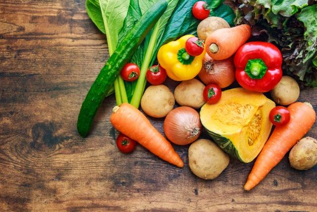 夏が旬の野菜や果物を使ったレシピ!