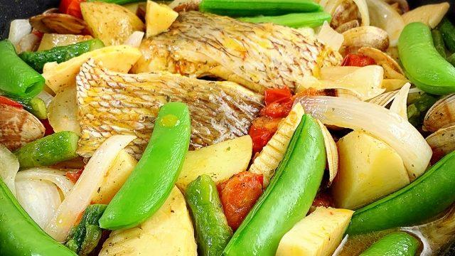 春が旬の野菜や果物を使ったレシピ2選