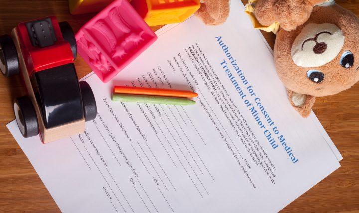 子供の医療保険4つのメリットをチェック