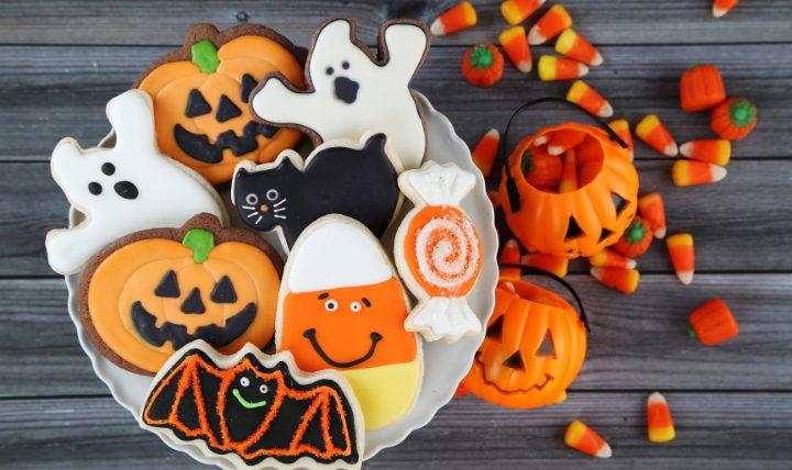 ハロウィンの可愛い手作りお菓子7選とレシピを一挙公開!