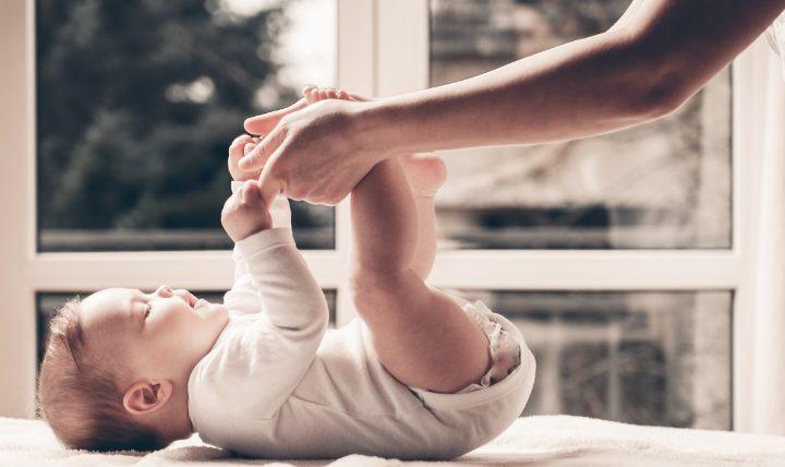 赤ちゃんから学資保険は入れる!早い時期の加入がおすすめ