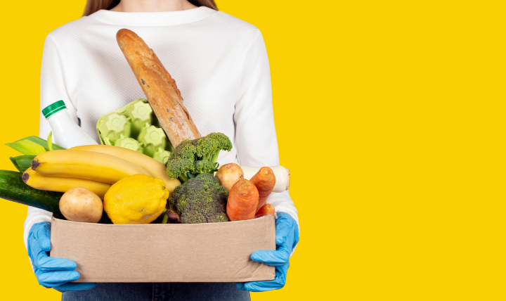 食材宅配で食費が節約できる3つの理由