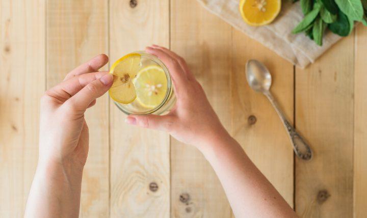 【家でも楽しめる】流行りのレモネードの作り方