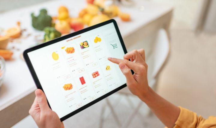ネットスーパーを賢く使って買い物の時短と節約をしよう