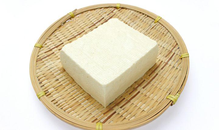 【節約食材2】豆腐:100円