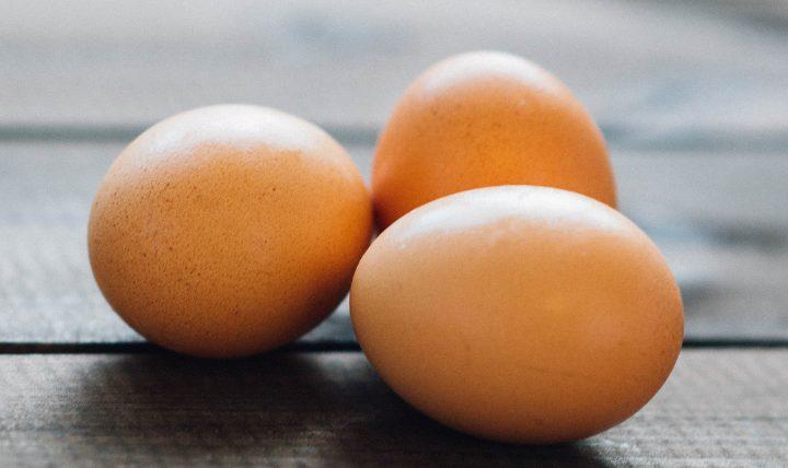 【節約食材1】卵:150円~200円