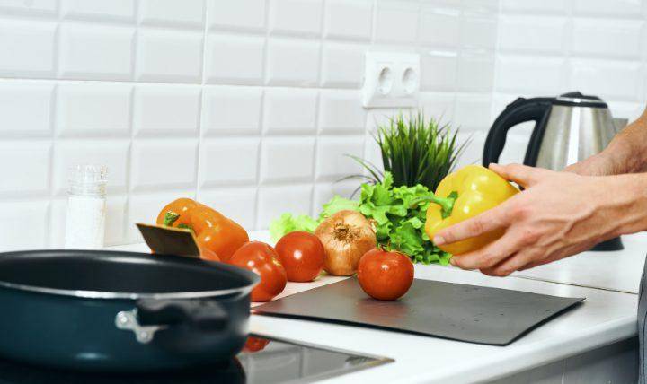 料理のレパートリー表を作成して家事の手間を削減!