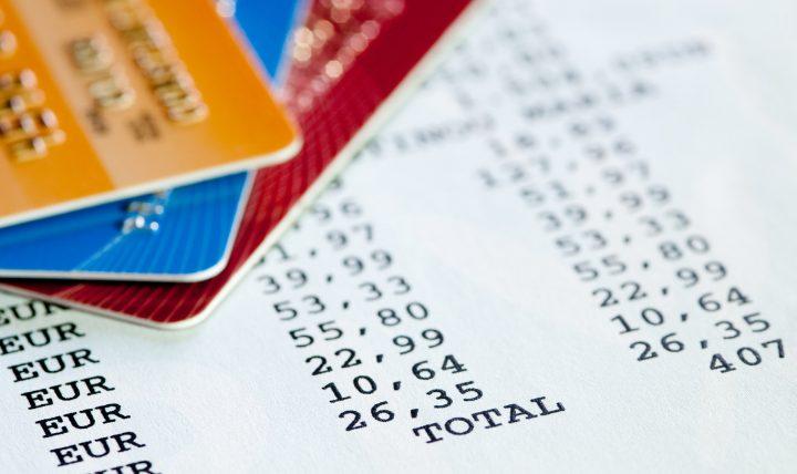 クレジットカードを生活費すべての支払いに使うことのデメリット