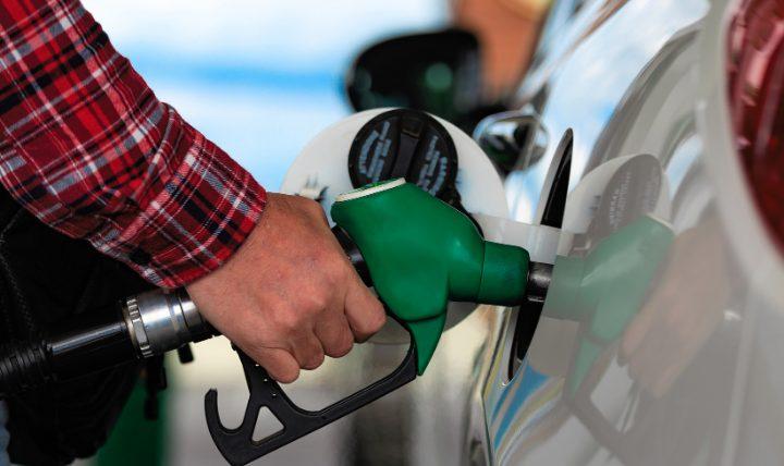 【生活費節約術⑦】ガソリン代を見直す