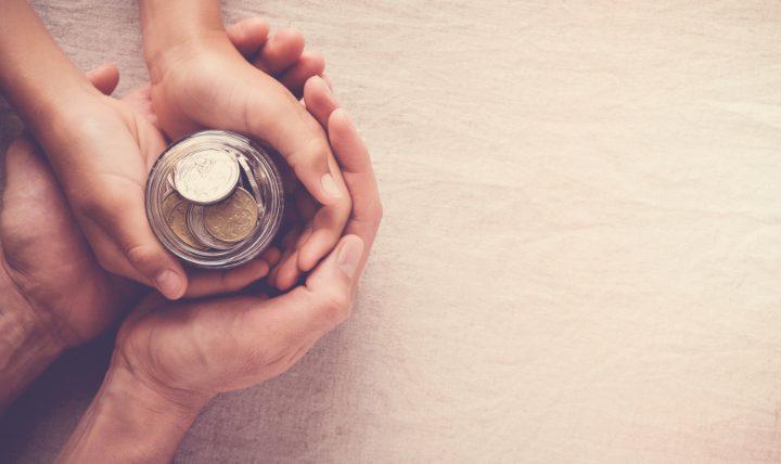 生活費を節約する方法はいくつもある!色々考えてみよう!