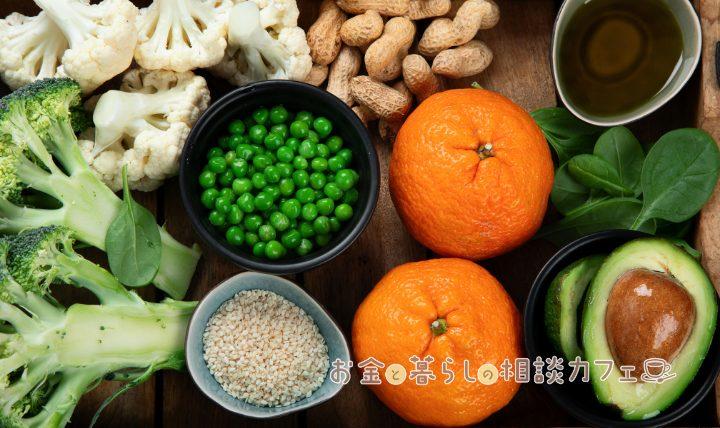 7つの補酵素の効果と多く含まれる食品